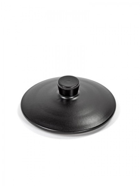 Serax - Surface - Deksel voor Pan - Terracotta - B2616104