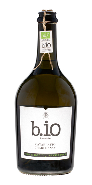b.io Catarratto Chardonnay